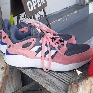 New Adidas Womens crazychaos sneakers